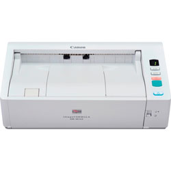 Canon Document Scanner, 40PPM/80iPM, ADF