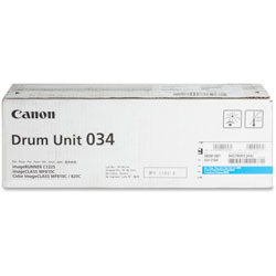 Canon Drum Unit, f/MF810CDN/820CDN, 34, 000 Page Yield, CN