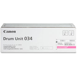 Canon Drum Unit, f/MF810CDN/820CDN, 35, 000 Page Yield, MA