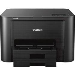 Canon Wireless Printer, 24IPM, High Page Yield, 600 x 1200 dpi, Black
