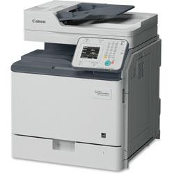 Canon MF Laser Printer, 26ppm, 250 Sheet Cap, 20 in x 22 in x 24 in, GY