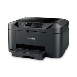 Canon Wireless Printer, 19IPM, All-in-One, 600 x 1200 dpi, Black