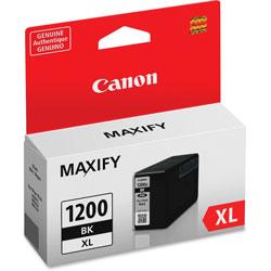 Canon Ink Tank f/MB2020/MB2320, Black