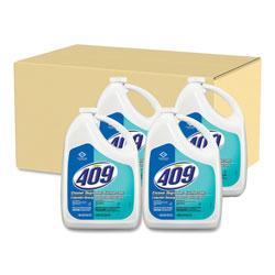 Formula 409 Cleaner Degreaser Disinfectant, Refill, 128 oz 4/Carton