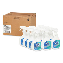 Formula 409 Cleaner Degreaser Disinfectant, Spray, 32 oz 12/Carton