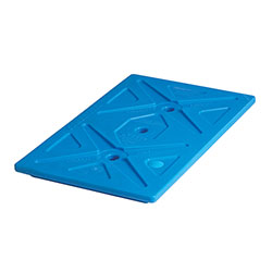 Cambro Full Size Camchiller Cold Blue