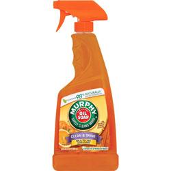 Murphy Oil Wood Cleaner, 22oz., 1/BT, Orange