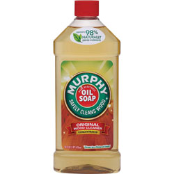Murphy Oil Wood Cleaner, Murphy Oil Soap, Concentrated, 16 oz