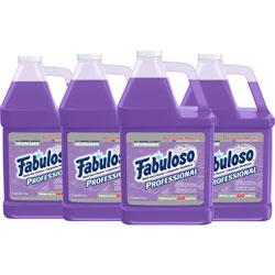 Fabuloso® Cleaner, Multipurpose, 1 Gal., 4/CT Lavender