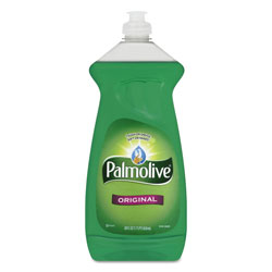 Colgate Palmolive Dishwashing Liquid & Hand Soap, Original Scent, 28 oz Bottle
