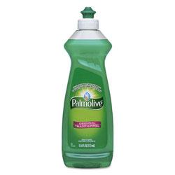 Colgate Palmolive Dishwashing Liquid, Original Scent, 12.6 oz Bottle, 20/CT