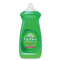 Palmolive Dishwashing Liquid, Fresh Scent, 25 oz, 9/Carton