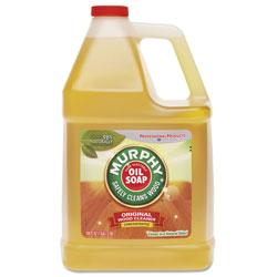 Murphy Oil Cleaner, Murphy Oil Liquid, 1 Gal Bottle