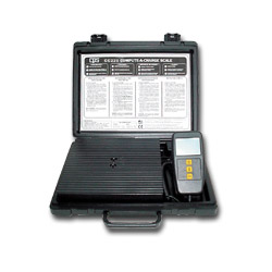 CPS Compact High Capacity Charging Scale