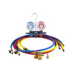 CPS Pro Set Dual Manifold Set