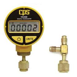 CPS Digital Vacuum gauge/Vacuumeter