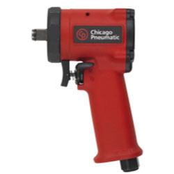 Chicago Pneumatic Ultra Compact & Powerful 1/2 in Impact Wrench