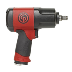 Chicago Pneumatic 1/2 in Composite Impact Wrench - Durable & Powerful