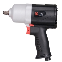 Chicago Pneumatic 1/2 in Drive Composite Impact Wrench