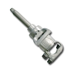 """Chicago Pneumatic 1"""" Impact Wrench w/6"""" Anvil"""