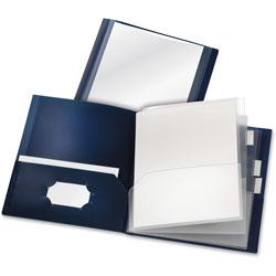 Cardinal ReportPro 10-Pocket Project Organizer, Letter, Assorted