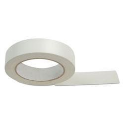 CH Floor Tape, 1 in x 36 yds, White