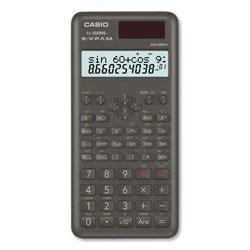 Casio FX-300MSPLUS2 Scientific Calculator, 12-Digit LCD