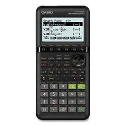 Casio FX-9750GIII 3rd Edition Graphing Calculator, 21-Digit LCD