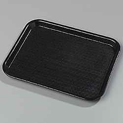 "Carlisle Foodservice Products CT1014-03 Standard Tray, 13 7/8"" x 10 3/4"""