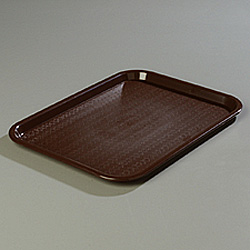 "Carlisle Foodservice Products CT1014-69 Standard Tray, 13 7/8"" x 10 3/4"""