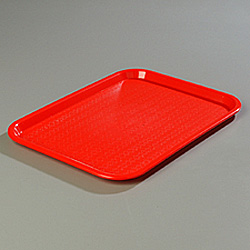 "Carlisle Foodservice Products CT1216-05 Standard Tray, 16 5/16"" x 12 1/16"""
