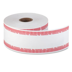 MMF Industries Automatic Coin Rolls, Pennies, $.50, 1900 Wrappers/Roll