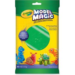 Crayola Model Magic Clay, 4oz., Green