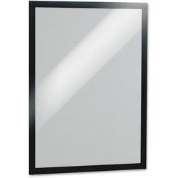 Durable Textile Frame, 11' x 17 in, 1/PK, Black