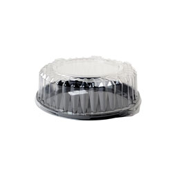 Innovative Designs Round Platter Dome Lid, 12 in