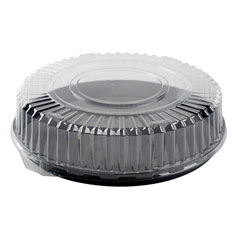 Innovative Designs Round Platter Dome Lid, 18 in