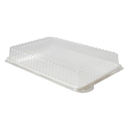 Innovative Designs Rectangular Dome Lid, 14 inx10 in