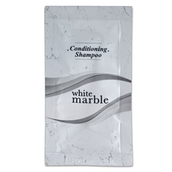 Dial Shampoo/Conditioner, Clean Scent, 0.25 oz Packet, 500/Carton