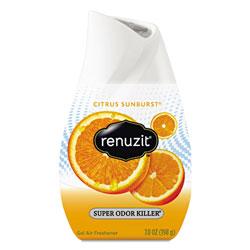 Renuzit® Adjustables Air Freshener, Citrus Sunburst, 7 oz Cone