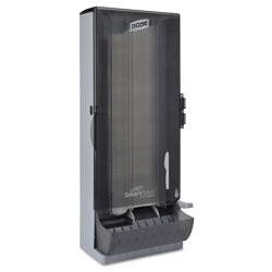 Dixie SmartStock Utensil Dispenser, Knife, 10 in x 8.78 in x 24.75 in, Smoke