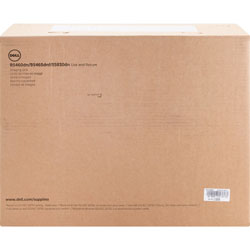 Dell Imaging Drum, f/ B5460dn, 100,000 Page Yield, Black