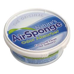 Nature's Air Sponge Odor Absorber, Neutral, 1/2 lb, 24/Carton
