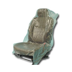 John Dow Industries Mechanics Seat Covers