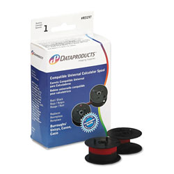 Data Products R3197 Compatible Ribbon, Black/Red