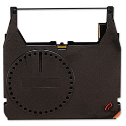 Data Products R5110 Compatible Correctable Ribbon, Black