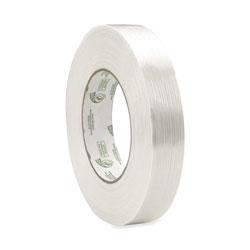 """Henkel Consumer Adhesives Filament Tape, 1""""x60Yards, White"""