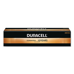 Duracell CopperTop Alkaline AAA Batteries, 36/Pack