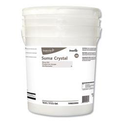 Suma® Suma Crystal A8, Characteristic Scent, 18.9 L Container