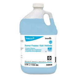 Suma® Suma Freeze D2.9 Floor Cleaner, Liquid, 1 gal, 4 per carton