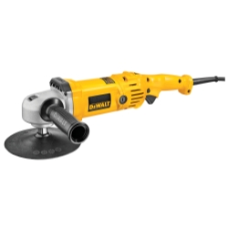Dewalt Tools 7 in/9 in Right Angle Polisher